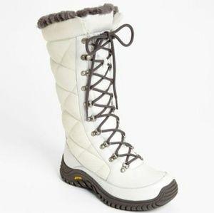 UGG Kintla Lace Up Snow Boot
